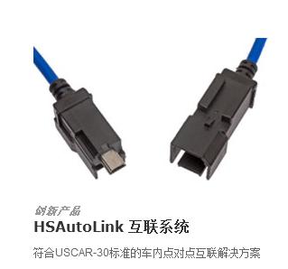 汽车USB线
